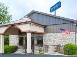 Travelodge by Wyndham Wytheville, Wytheville