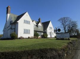 Hunters Lodge Hotel, Gretna Green