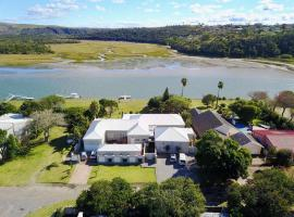 Kowie River Guest House, Port Alfred