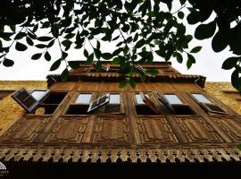 El Quseir Hotel, Кусейр