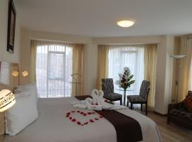 Sol Plaza Hotel