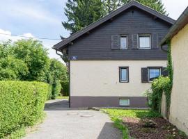 House M, Salzburg (Siezenheim yakınında)