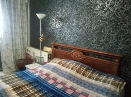 Apartment on Belanova