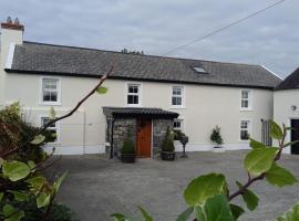 Traditional Farmhouse 10 km Kilkenny, Килкенни (рядом с городом Bennettsbridge)