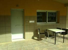 Livingirona Apartments, Херона (рядом с городом Саррья-де-Тер)