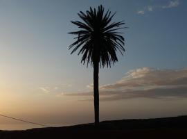 La Palmera, Arico el Nuevo