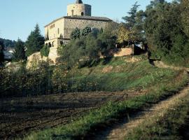 Castel Cerla, Celrá