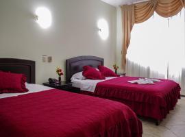 Hotel Oro Negro, Puyo (Palora yakınında)