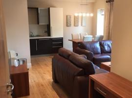 Beautiful Killarney Apartment