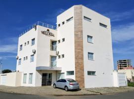 Hotel Villa Real Mogi, Mogi-Guaçu