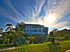 Tai Hu Xiang Ting Mei Cheng Holiday Hotel, Suzhou (Yijia'er yakınında)