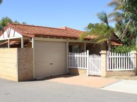 Geraldton Luxury Retreat 2, Geraldton (Drummond Cove yakınında)