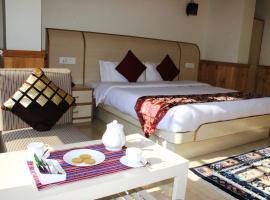 Hotel Karponang