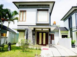 Budget Mansion Homestay Jogja, Джокьякарта (рядом с городом Balong)