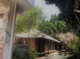 Mannaya, Motobu (Bise yakınında)