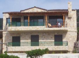 Majestic Villa, Luxury Fully & Luxury Furnishe, Keratea (рядом с городом Dhaskalión)