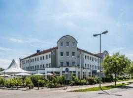 Die 30 Besten Hotels In Der Nahe Von Holiday Park Plopsa In