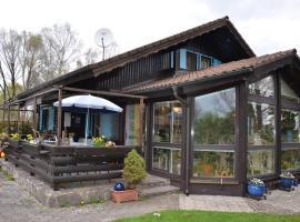 Ferienhaus am Friedberger Baggersee, Friedberg