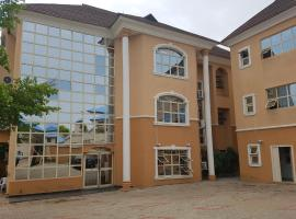 House of His Glory Suite, Lokoja
