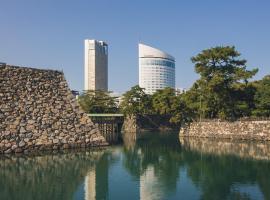 JR Hotel Clement Takamatsu, Такамацу
