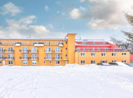 Hotel Traumblick, Oberhof