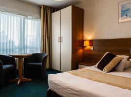 Hotel Prado