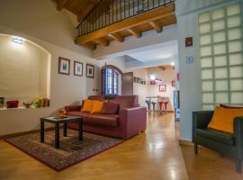 Zer051 Bologna Apartments