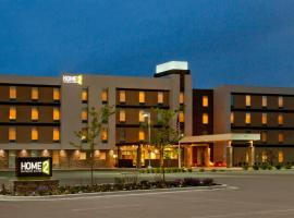 Home2 Suites by Hilton Salt Lake City / South Jordan, South Jordan