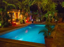 Conchal Hotel, Brasilito (Playa Conchal yakınında)