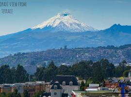 Andean View B&B