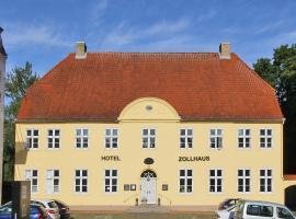 Hotel Zollhaus, Schleswig