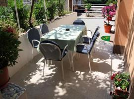 Apartment Tucepi 6058f