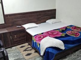 Prince tourist lodge, Фатехпур-Сикри (рядом с городом Kāgāraul)