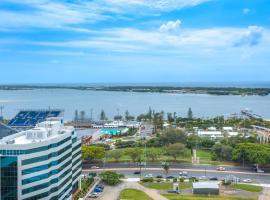 Nexus Towers, Gold Coast (Southport yakınında)