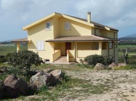 Casa Mediterranea, Olmedo (Tottubella yakınında)