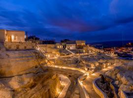Hanedan Cappadocia Suites, Невшехир