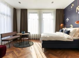 Hotel Pistache Den Haag