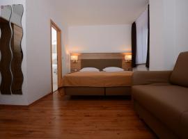 Hotel Linde Stuttgart