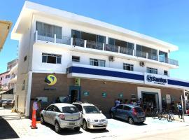 Hotel Pousada Santos, Pinheira