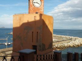 casa gilby, Rio Marina (Vigneria yakınında)