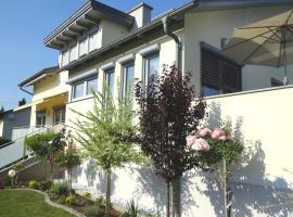 Appartementhaus Elfi, Köflach