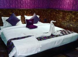 Hotel Bivab