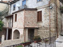 "San Domenico House ""Luxury"" B&B, Soriano Calabro"