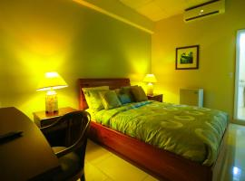 New Quality Hotel, Pétionville