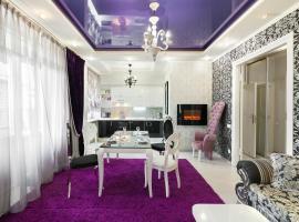 Apartments Galiciya Lviv 3