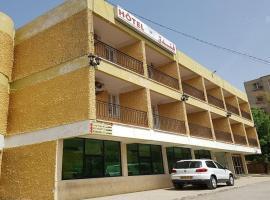 hotel medea, Médéa (Near Blida)