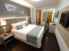 Allia Gran Hotel Pampulha Suites
