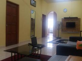 Tok Adis Homestay Kuala Terengganu