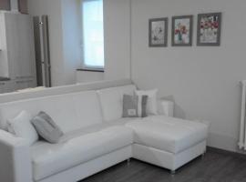 Appartamento Angela, Tirano (Sernio yakınında)