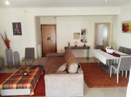 Angeliki's Luxury Apartment in Athens
